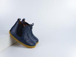 Chaussures Bobux - Step up - Jodphur Navy