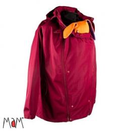 Manteau de portage / grossesse - All-Season - Rosewood - Mamalila