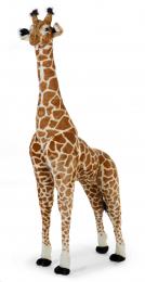 Peluche géante 180cm - Girafe - Childhome