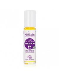 Apad'poo stick préventif - Huile protectrice - Neobulle