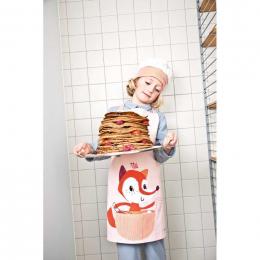 Tablier et toque Alice - Little Chef - Lilliputiens
