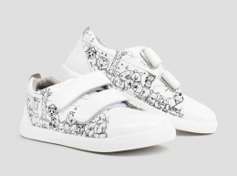 Chaussures Bobux - Kid+ - Custom trainer - LIMITED EDITION