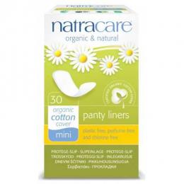 Protèges-slips - Panty Mini - Natracare