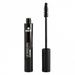 Mascara Ultra Longue tenue Noir - Bio - Avril