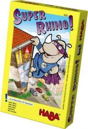 Super rhino! Haba
