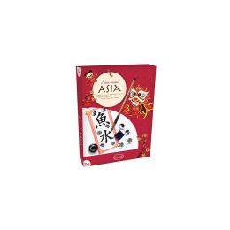 Calligraphie Asia - Aladine