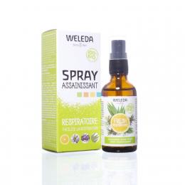 Spray Assainissant Respiratoire - Weleda