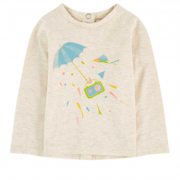 T-shirt Naomie - Les Tartempois - Moulin roty