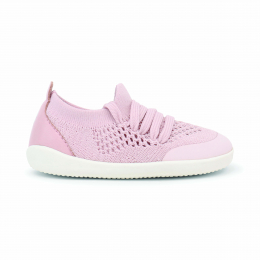 Chaussures chaussons Xplorer Bobux Play Knit Trainer Saeshell