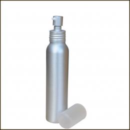 Flacon alu avec pompe - 50ML - Bioflore