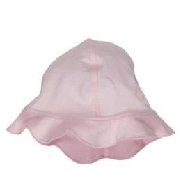 Chapeau de soleil été Rose pâle - Koeka
