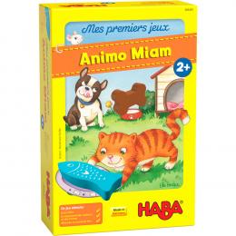 Mes premiers jeux - Animo Miam Haba
