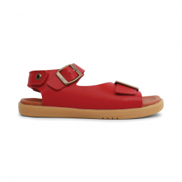 Chaussures Bobux - Kid+ - Mirror Soul Red