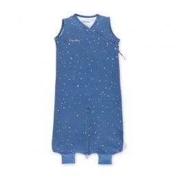 Magic Bag Jersey 3-9 m Bleu foncé étoiles Gigoteuse  Bemini