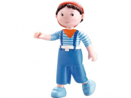 Matze - Little friends - figurine articulée - Haba