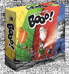 BOOO ! - BlackRock
