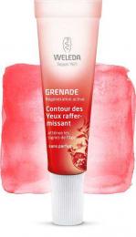 Contour des Yeux Raffermissant à la grenade  - Weleda