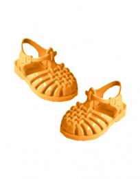 Sandales de plage Melon pour poupée 34 cm Minikane Paola Reina