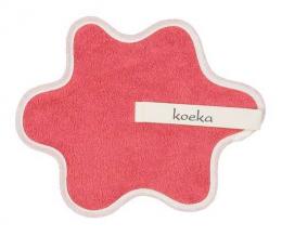 Attache tétine rome - Tea rose - Koeka