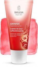 Crème de Jour Raffermissante à la grenade - Weleda