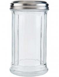 Pot de conservation en verre - 0.3L