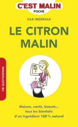 Citron malin - Leduc. S