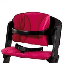 Pinolino coussin de chaise - Rose
