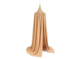 Ciel de lit Amour 250x50 - Nude - Nobodinoz