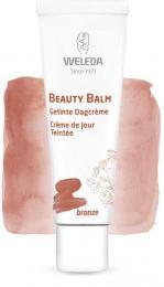 Beauty Balm bronze - Crème de Jour Teintée - Weleda