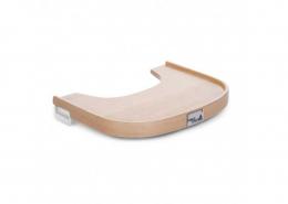 Tablette de chaise en bois - Evolu 2 - Childhome