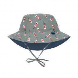 Chapeau de soleil réversible Phare Lassig