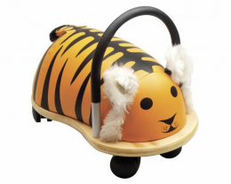 Wheely bug - Tigre - Petit format