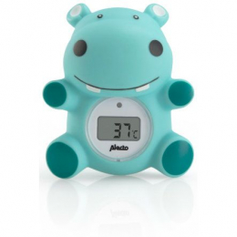 Thermomètre de bain et de chambre HIPPO Alecto