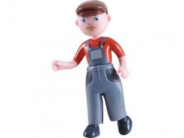 Fermier Franz - figurine articulée - Little friends - Haba