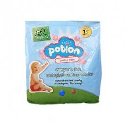 Lessive POTION Bubble Gum pour couches lavables - 750g - Tots bots