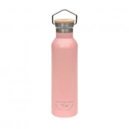 Gourde isotherme 700 ml Rose Lassig