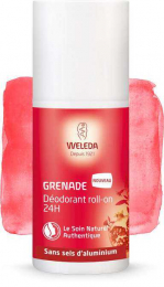Déodorant roll-on - Grenade - Weleda