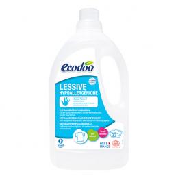 Lessive liquide hypoallergénique 1,5L Ecodoo