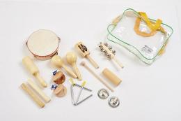 Kit instruments de musique Tickit