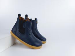 Chaussures Bobux - I-Walk - Jodhpur Navy