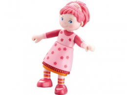 Lilli - Little friends - figurine articulée - Haba