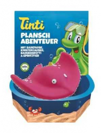 Splash Adventure - Tinti