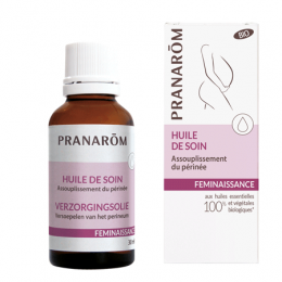 Féminaissance - Assouplissement du périnée - Pranarom