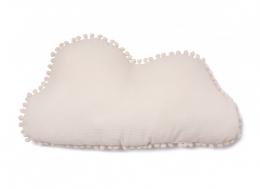 Coussin nuage Marshmallow - Natural - Nobodinoz