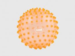 Balle sensorielle Orange 20cm - Ludi