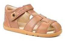 Bobux I-Walk: classic sandal Biscuit