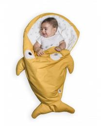 Sac de couchage - Mustard - Baby Bites