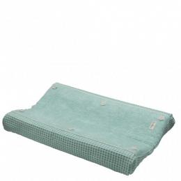 Housse de tapis/ matelas à langer Amsterdam Koeka - Mint