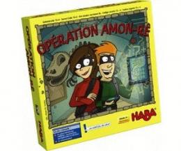 Opération Amon-Rê HABA