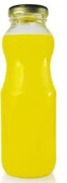 Bouteille en verre 330 ml